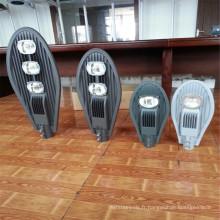 Lumières solaires bon marché 30W, 36W, 40W, 50W, lampe de 60W, 70W LED