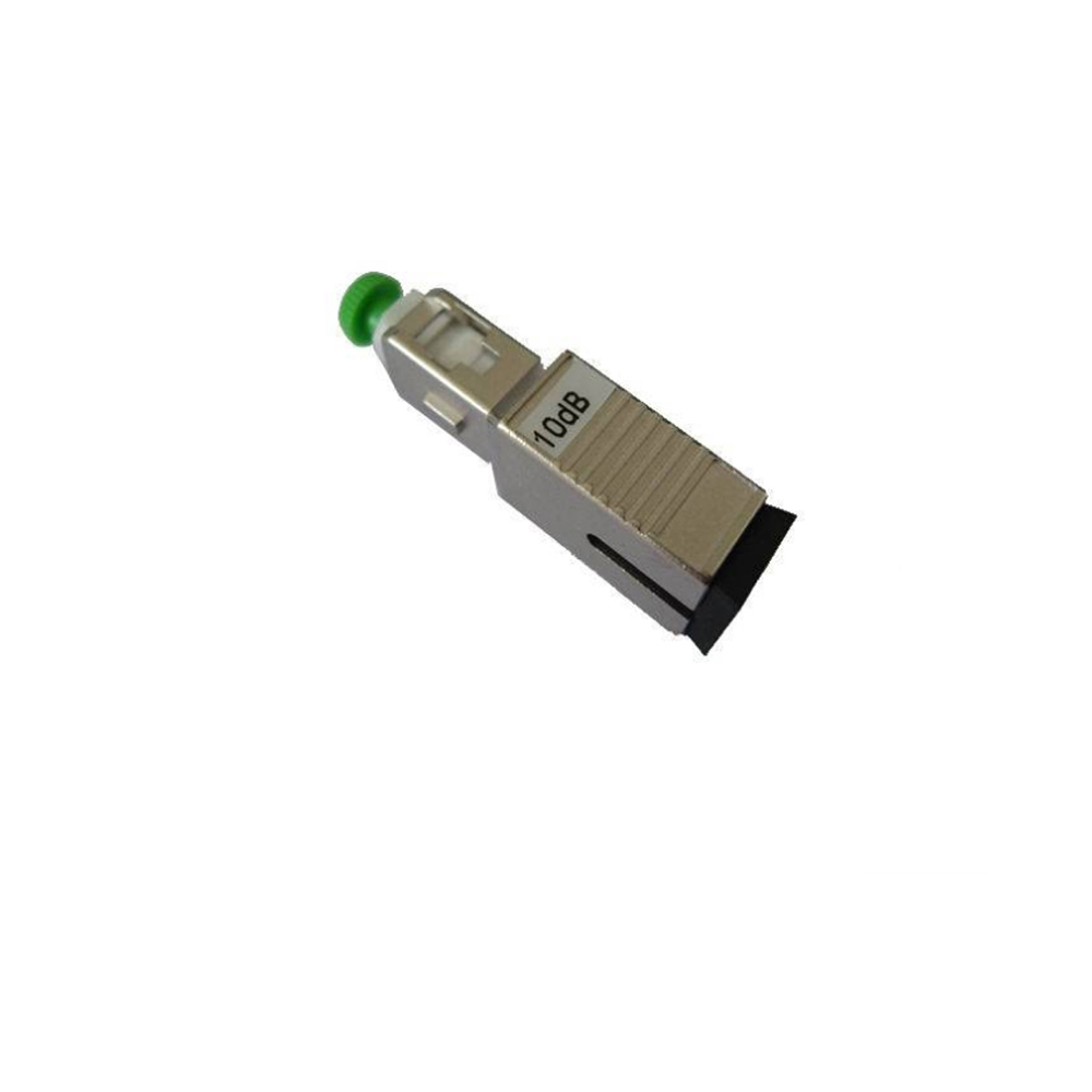 3db Fiber Optic Attenuator
