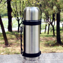 1000 ml Große Vakuum isolierte Wasserflasche