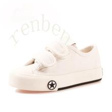 Hot Fashion Children′s Casual Canvas Shoes