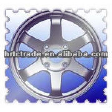 17 pulgadas hermoso advan rs008 nueva rueda de diseño