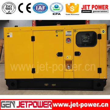 Preço do gerador diesel da energia elétrica de 100kVA 80kw em India