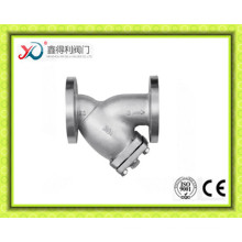 China Factory JIS 10k 150A CF8/Ss304 Y Type Strainer