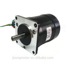 92W motor 48V bldc brushless dc motor with customized