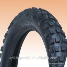 Bom fabricante de serviço OEM para moto pneu 300-14