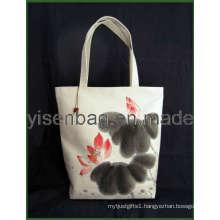 Fashion Tote Leisure Handbag (YSWPCB00-0037)