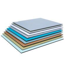 High Quality Fireproof Aluminum Composite Panel