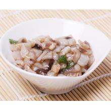 Seasoned Baby Squid Wasabi Flavo