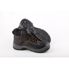 Hiver chaud Safety Boot Sn5307