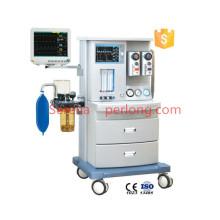 Hotselling nueva diseño High-End CE aprobado médico anestesia máquina Jinling-850