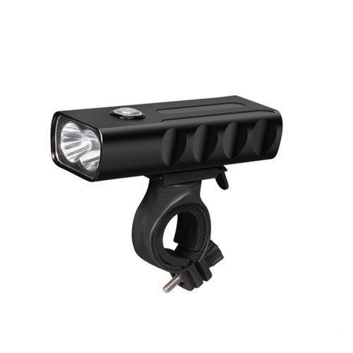 Night Safety - Luz delantera de bicicleta LED de 1000 lúmenes
