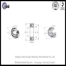 Rodamiento de bolas autoalineable 2317 para engranajes