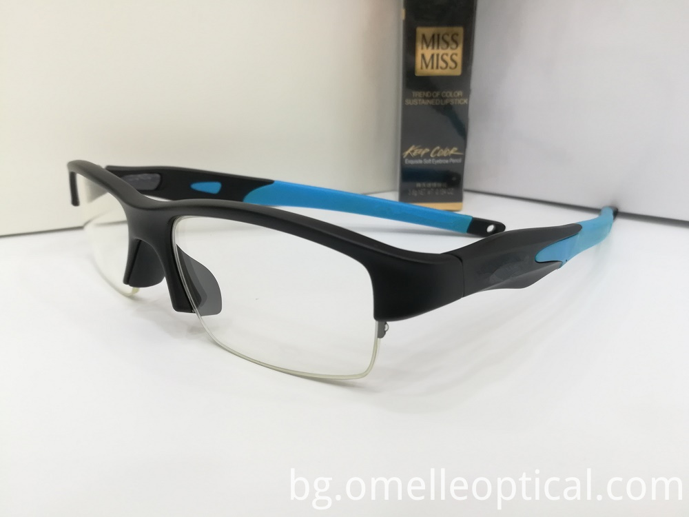 Men S Fashion Optical Frame