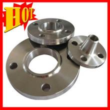 ANSI B 16.5 Titanium Gr2 Welding Neck Flange
