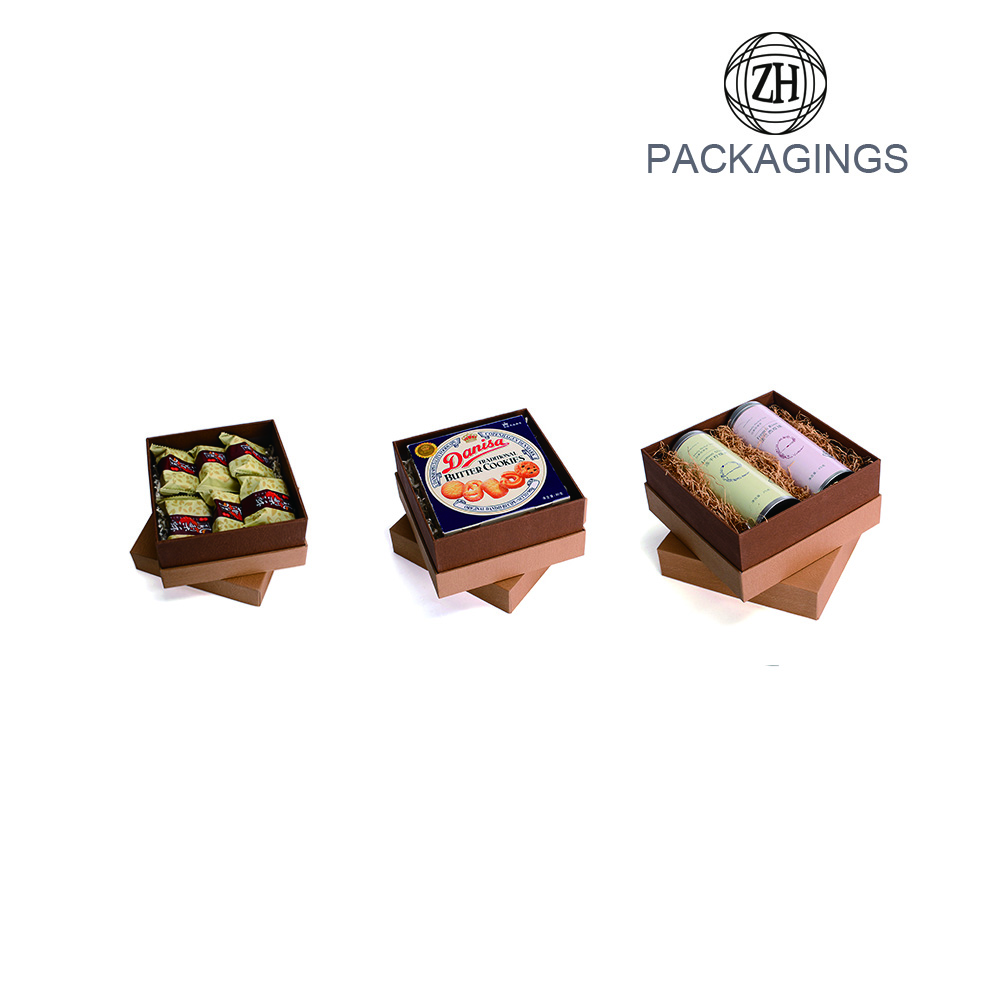 Luxus-Karton-Parfüm-Box-Designs