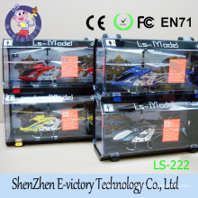 Rc Helicopter With Light New Products Gravity RC Helicopter
