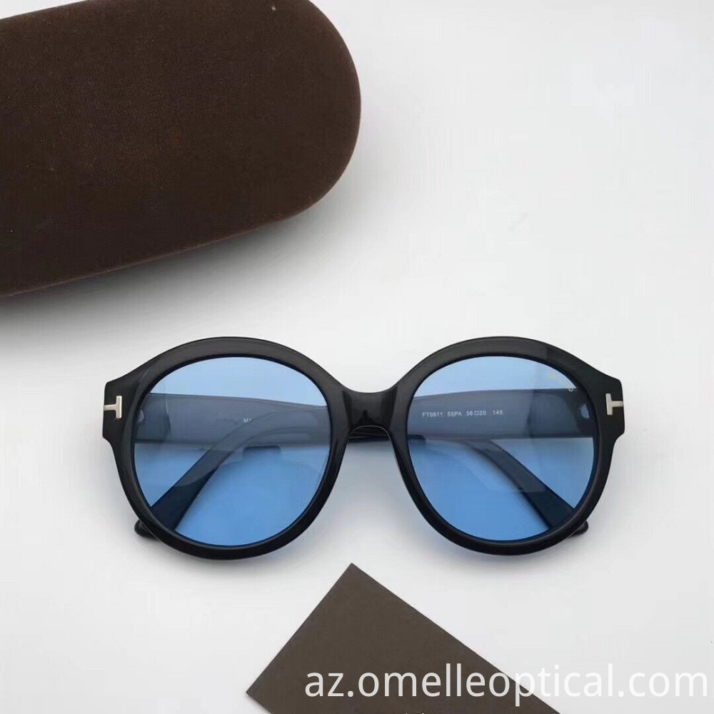 Grey Colour Sunglasses