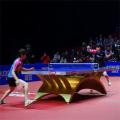 2018 Юношеские Олимпийские Игры Настольный Теннис Этаж