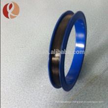 Buy fine tungsten wire twisted price per kg