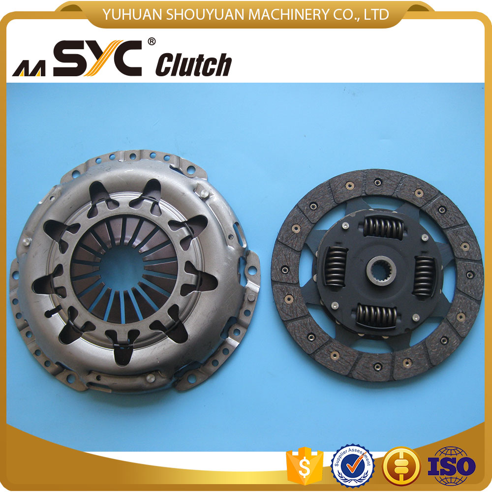 Clutch Set for Ford Fiesta 621300809