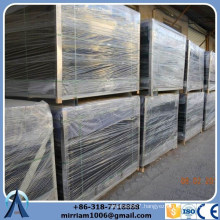 ISO 358 Ant-climbing Security fence (made in china )