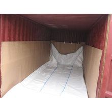 flexible water storage tanks in 20 feet container