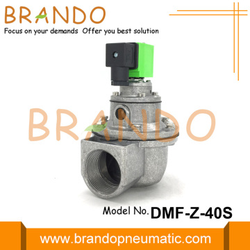 DMF-Z-40S BFEC Bag Filter Diaphragm Pulse Valve 24V