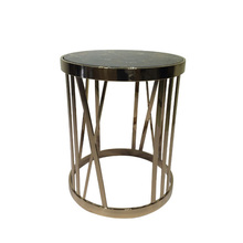 Table d'appoint canapé moderne simple loisirs