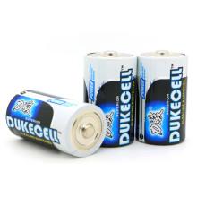 China Supplier Alkaline Battery Lr20 D Am1