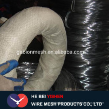 soft annealed black iron binding wire /tie wire factory from anping china low price