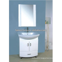 2013 hot selling modern bathroom furniture