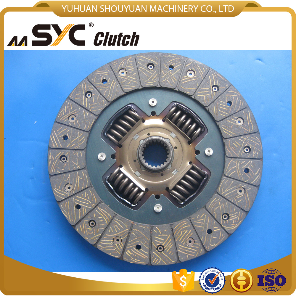 Exedy Clutch Disc