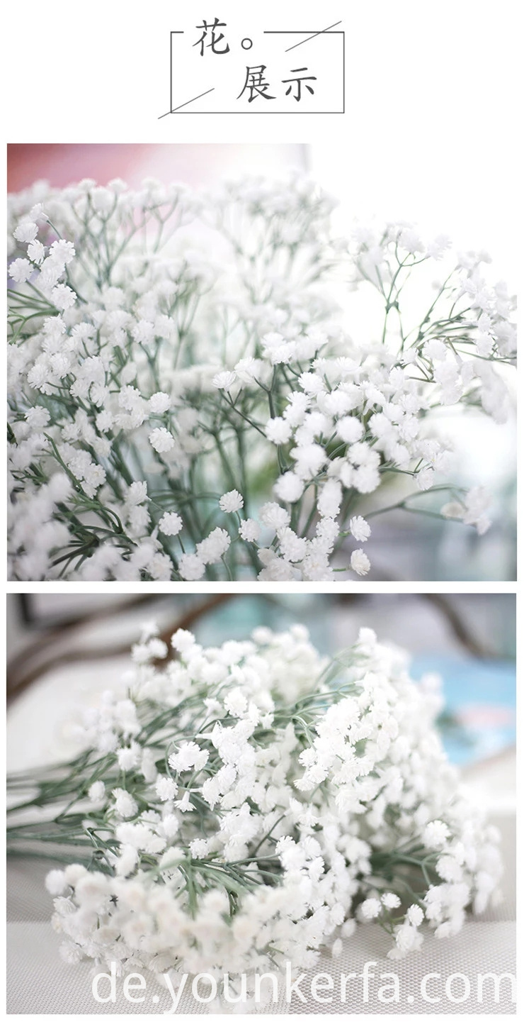 Artificial Flowers Babysbreath1 Jpg