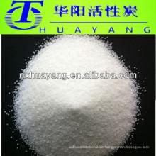 Wasserlösliches Polymer Flockungsmittel Kationisches Polyacrylamid CPAM
