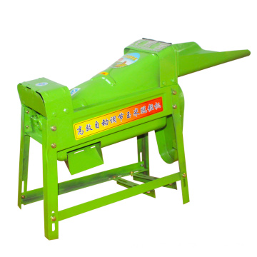 Кукурузная кукуруза Sheller Paddy Thresher Machine