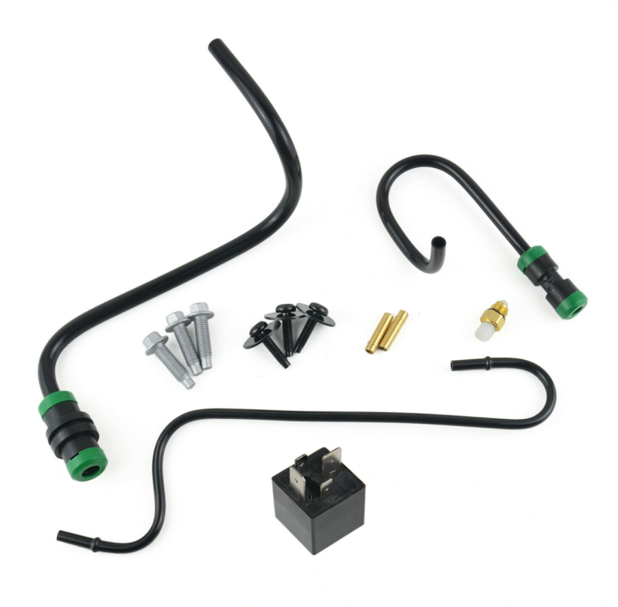 Air Suspension Compressor Pump Repair Kit 06 13 Land Rover Range Rover Sport
