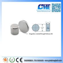 Magnetische Materialien Starke Seltene Erde Custom Super NdFeB Neodym Magnete