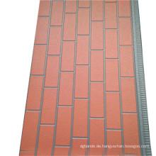 Isolier-PU-Sandwichplatten für kalte Räume