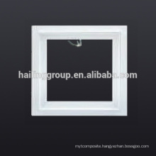 Access Panel With China Best Snap Latch And Safety Wire Panel