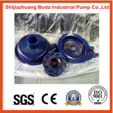 PU Material Slurry Pump Parts