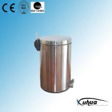 Edelstahl Abfallbehälter, Abfalleimer (Y-10)
