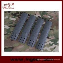 Couverture Rail garde-main tactique pistolet de Style Td 4p.