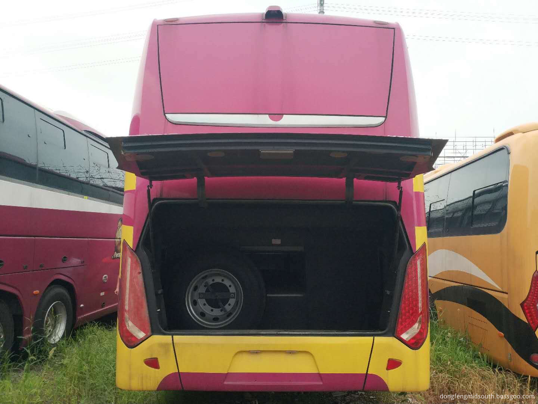 65 seats coach bus (3)