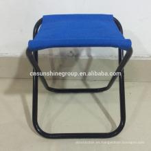 silla plegable promocional de la pesca