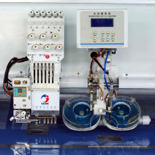 Lejia rhinestone mixed bordbroider machine