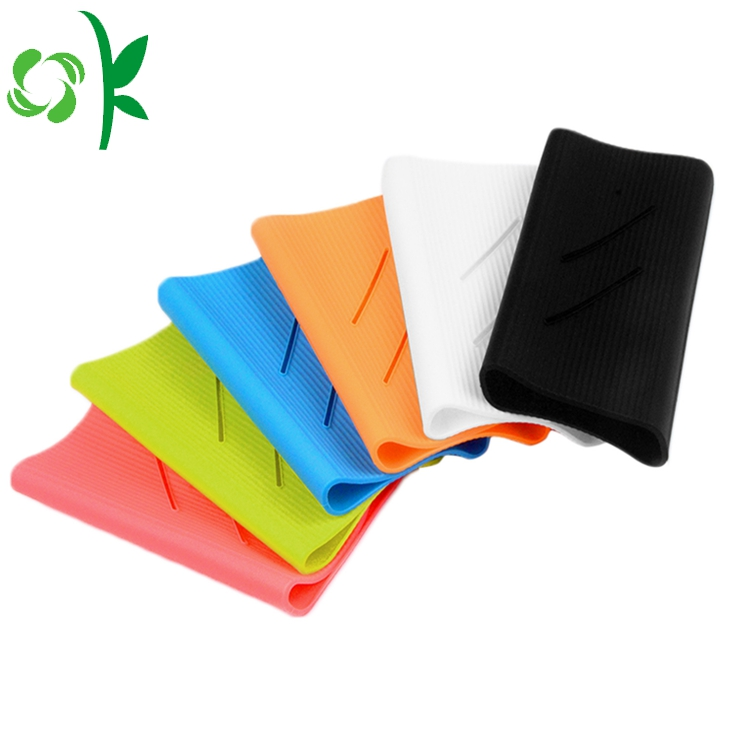 Silicone Power Bank Protector