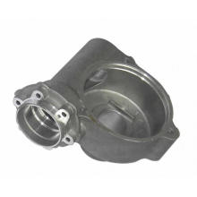 Customized Aluminum Casting Worm Gearbox