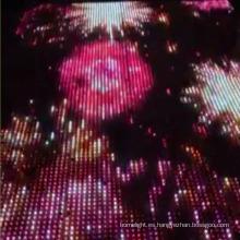 Disco Night Club Alquiler interactivo LED Dance Floor Light