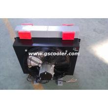 Масляные радиаторы для системы гидравлического охлаждения