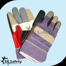 SRSAFETY Best furniture leather glove
